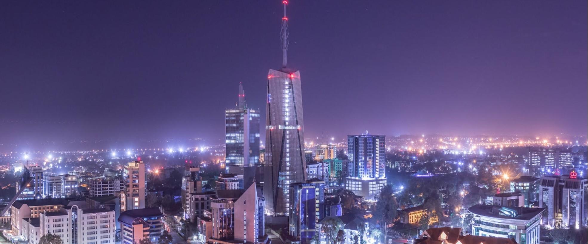 Kenya's Big 4 Agenda
